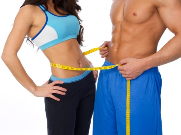 Weight Loss Tips For Brides And Grooms