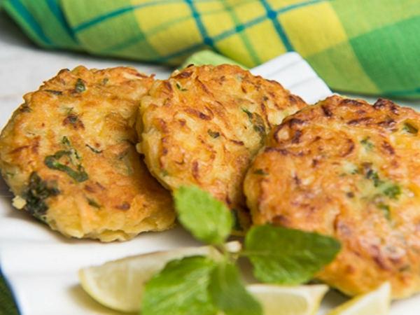 Healthy Indian Recipe: Raw Papaya Kebabs Recipe