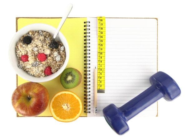Healthy Living: Tips To Maintain A Successful Food Journal