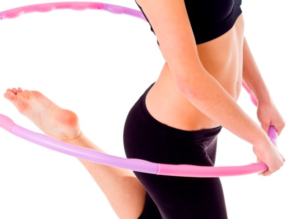 Weight Loss Exercise: Hula Hoop As A Belly Fat Burner