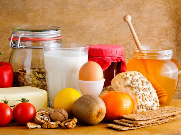 Home Remedies: Beauty Secrets From Your Kitchen