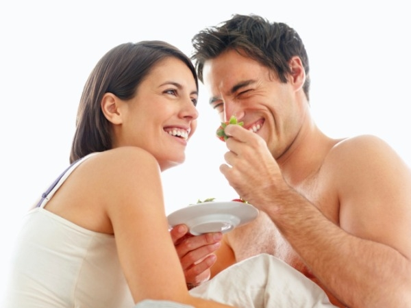 Testosterone Food: How To Boost Your Testosterone Level
