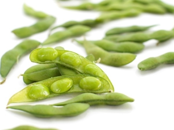 Weight Loss Foods: Health Benefits Of Edamame