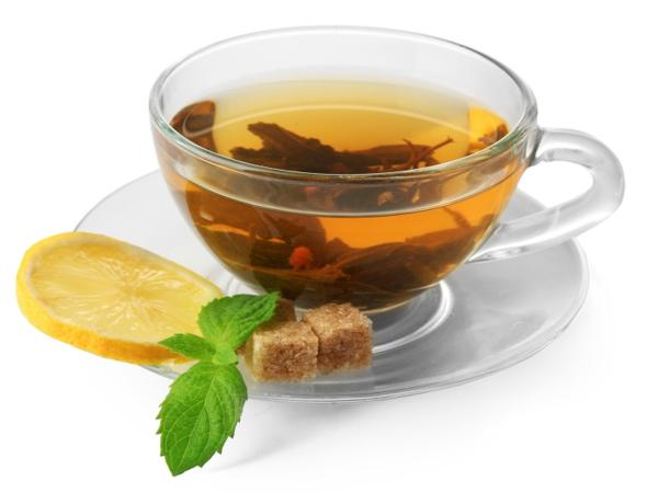 Weight Loss: Honey & Cinnamon Water Recipe