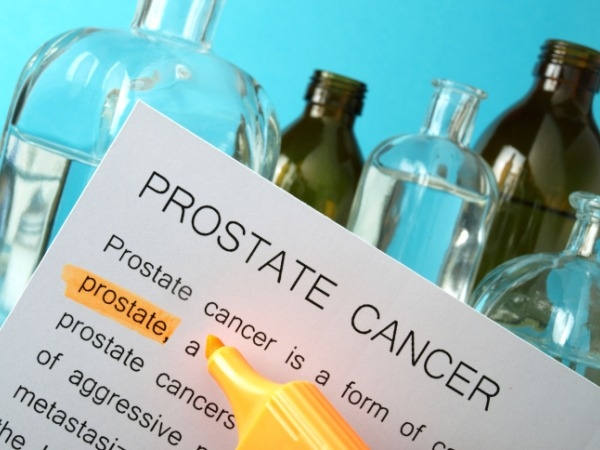 What Are The Symptoms Of Prostate Cancer?