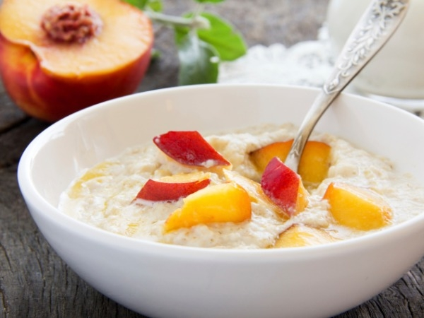 Importance Of Eating Oatmeal Every Morning