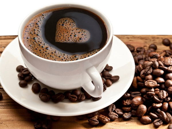 Myths: Caffeine Myths Busted
