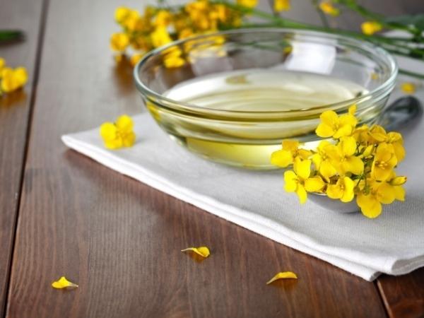 Healthy Oils:  Health Benefits Of Canola Oil