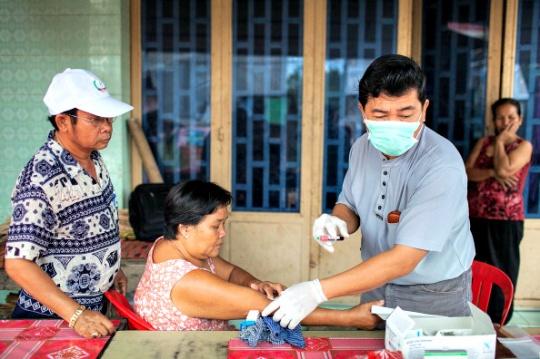 First Case: New Bird Flu Virus in Humans