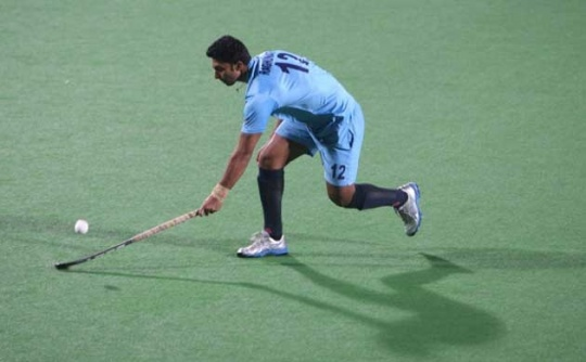 China Beat India In Asian Champions Trophy