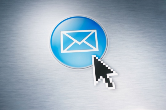 Cardinal Sins of Emailing Revealed!