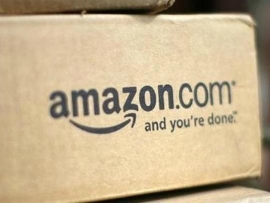 German Watchdog Shelves Case Against Amazon