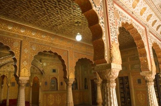 Anup Mahal