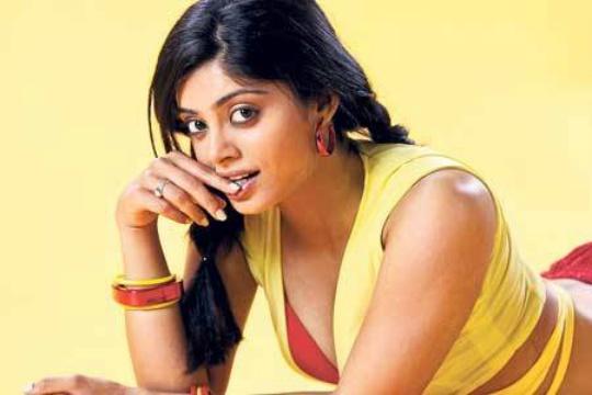 Bhavana Rao