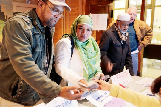 Bangladesh Polls Could be Delayed: Election Commission