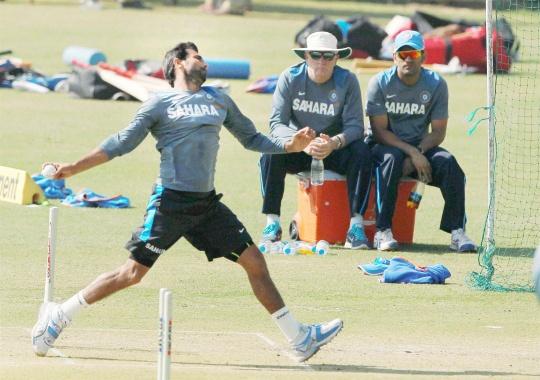 India Eye Series Win Against West Indies