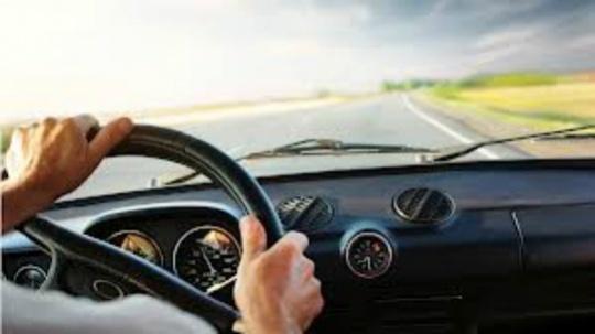 Car Warns Driver of a Heart attack