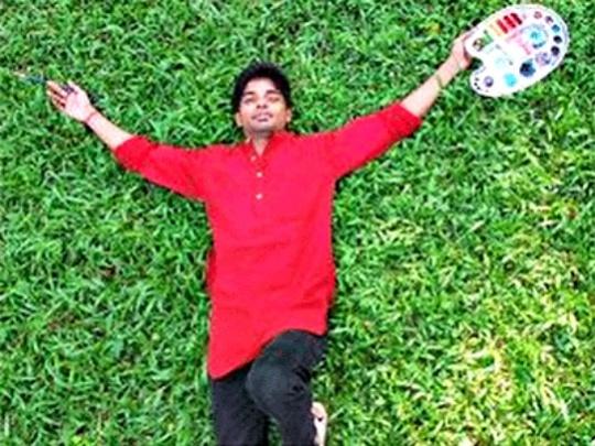 Darshan Shetye