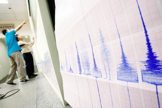 Four Earthquakes in Three Hours Shake Delhi