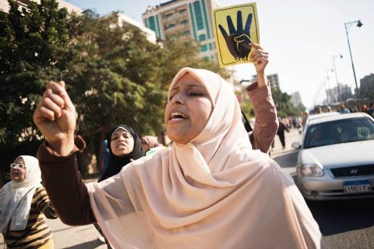 Egypt: Worst Arab State for Women