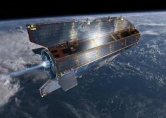 European Science Satellite