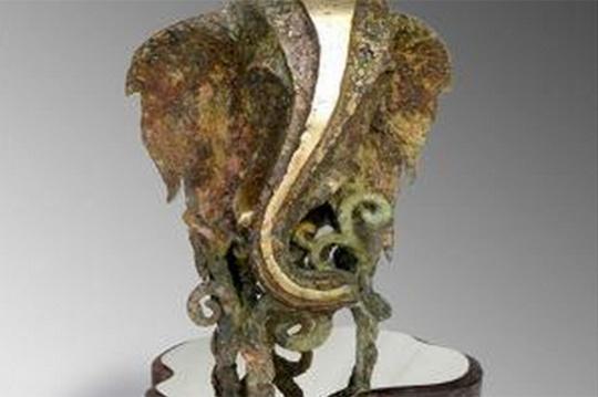 Intricate Sculptural Wonders