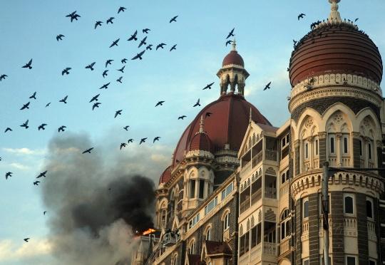 UK Victim of Mumbai Attacks Suing Taj Hotel