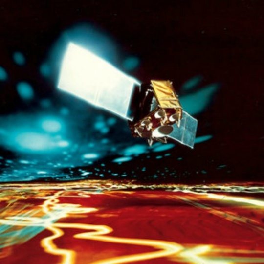 Recyclable Satellites