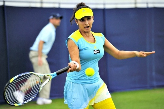 Sania-Tecau Partnership to Continue at Australian Open