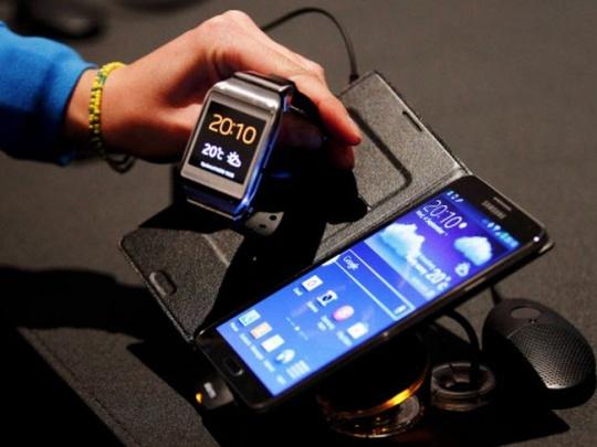 Samsung: World's Top Handset Seller