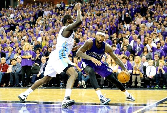 Sacramento Kings, Denver Nuggets