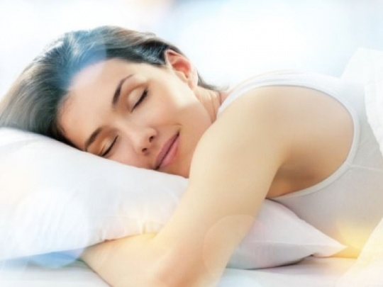 Sleep Therapy Seen As An Aid for Depression