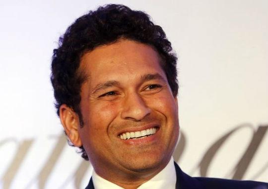 Sachin Tendulkar becomes UNICEF's brand ambassador for South Asia