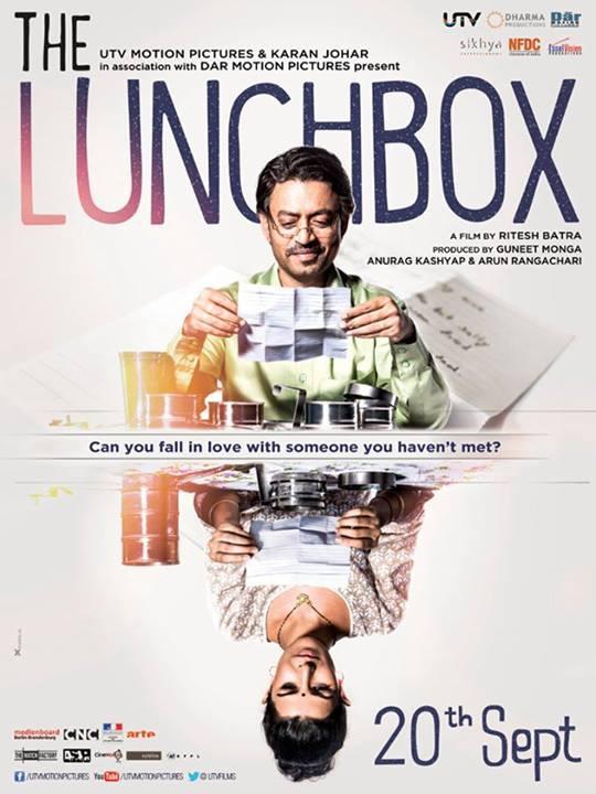 'The Lunchbox' Reaches Zurich