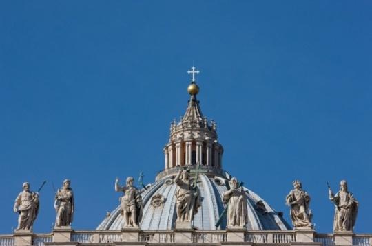 Vatican Polls Parishes on Marriage, Birth Control