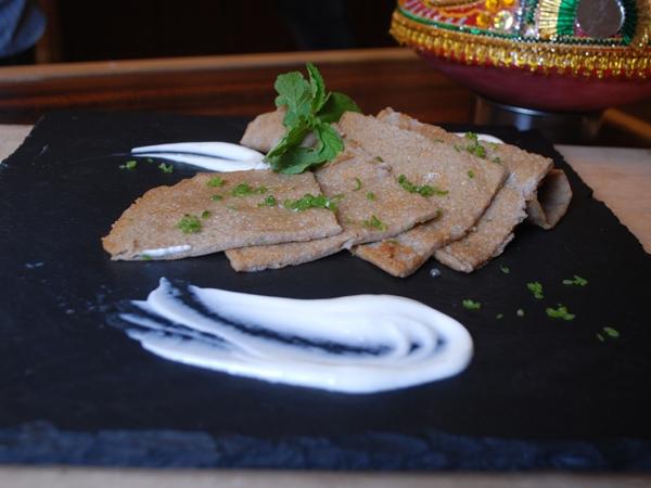 Navratri Special: Healthy Kuttu Chila Recipe
