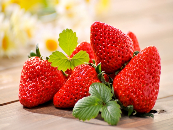 Navratri Special: Health Benefits Of Red Coloured Foods