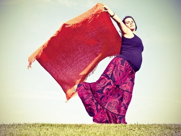 Pregnancy: Colour Therapy For Pregnant Women