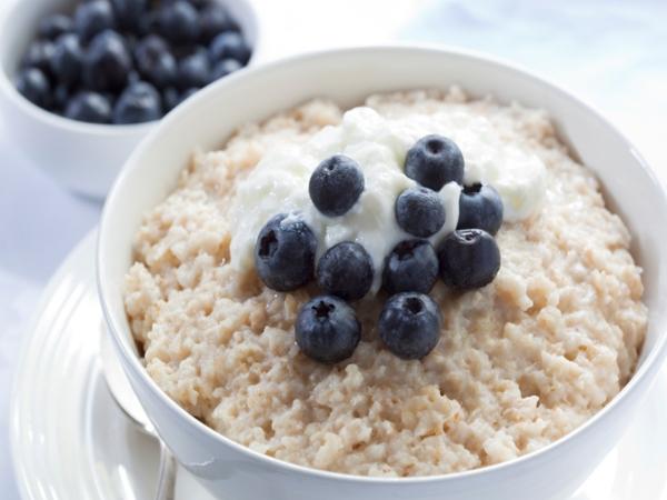 Healthy Recipe: Oatmeal Khichdi Recipe