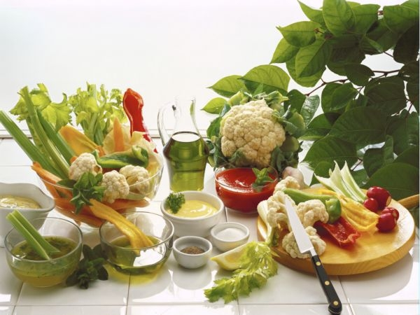 Liver Detox: Vegetable Juice Recipe
