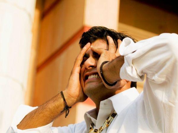 Stroke: 8 Warning Signs Of Brain Stroke