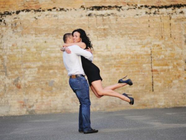 Mental Health: Health Benefits Of Hugging