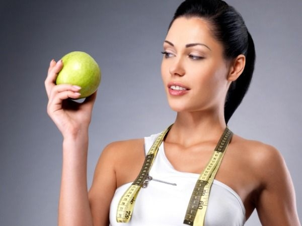 Calorie Conscious: What Are The Healthy Calories Your Body Needs