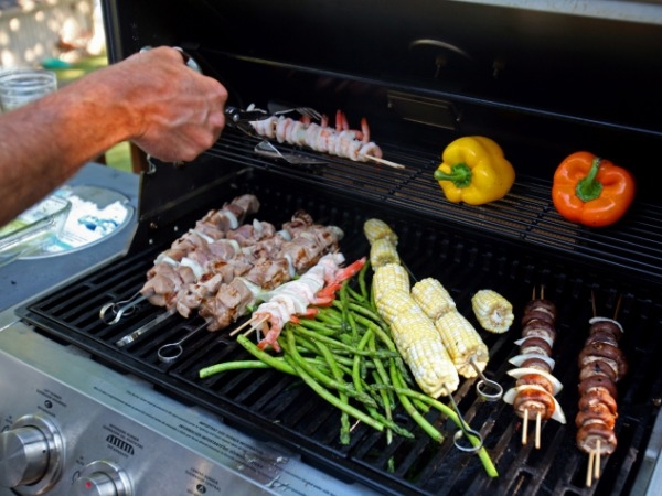 You Ask, We Answer: Why Is Grilling A Healthy Cooking Method?