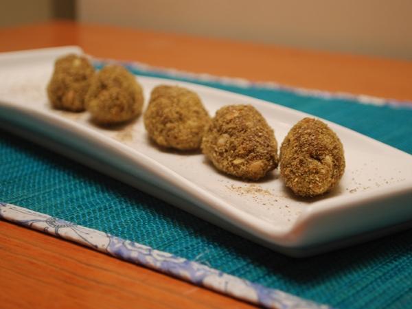 Navratri Recipe: Must Try Dhaniya Barfi