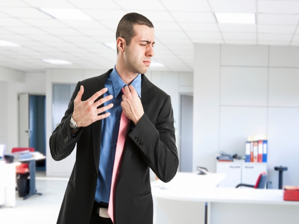 Heart Health: Tips To Handle A Heart Attack Patient