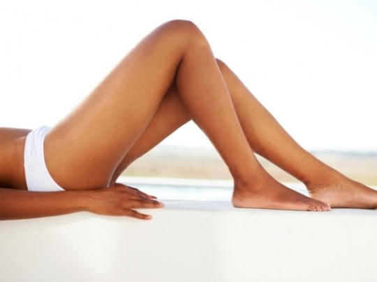 Why Waxing is Good for Your Skin