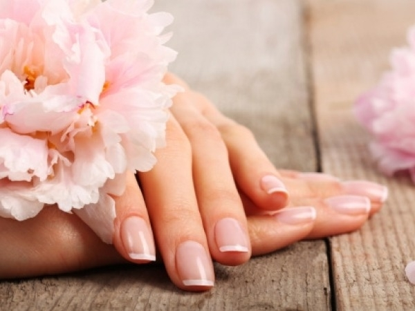 Beauty DIY: Give Yourself A Perfect Manicure In 10 Steps