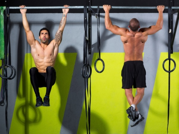 Pull-Up Tips: Dos And Don'ts For Perfect Pull-Ups