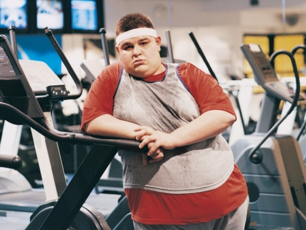 Three Crore Indians Are Obese - Are You Counting The Pounds?